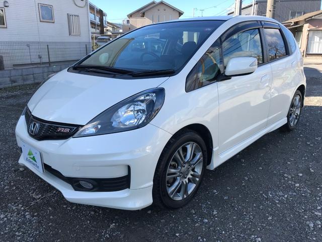 「ホンダ」「フィット」「コンパクトカー」「埼玉県」の中古車7