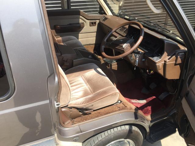 トヨタ ハイエースワゴン スーパーカスタムリミテッド
