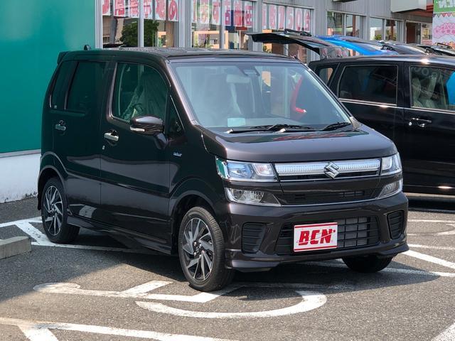 マッハ車検BCN千葉北店は3階建て全天候型屋内展示場完備!雨、風気にせず、200台の展示車をゆっくりご覧いただけます!