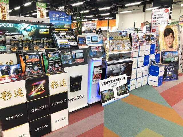 1月1日グランドオープン!!中部自動車販売として千葉県に初上陸♪♪地域一を目指して頑張っております♪