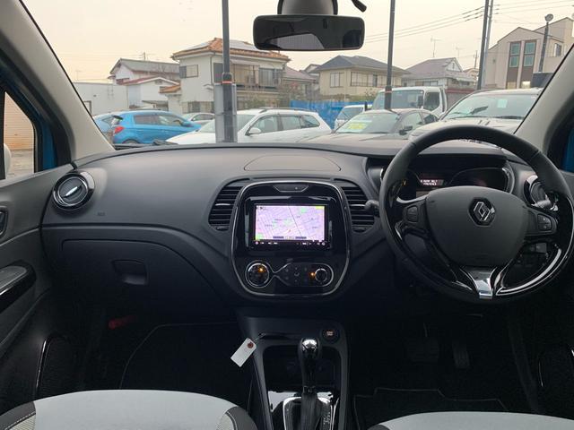 「ルノー」「 キャプチャー」「SUV・クロカン」「東京都」の中古車21