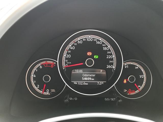 ハッシュタグピンクビートル 限定車  車高調 ナビ バックカメラ ワンオーナー(11枚目)