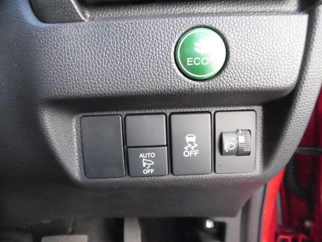 ホンダ フィット 13G・Fパッケージ コンフォートエディション 元デモカー