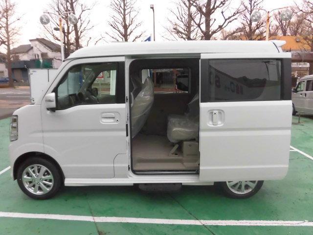 PZターボスペシャルHR4WD純正ナビRカメラ届出済未使用車(8枚目)