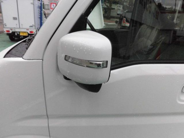 PZターボスペシャルHR4WD純正ナビRカメラ届出済未使用車(11枚目)