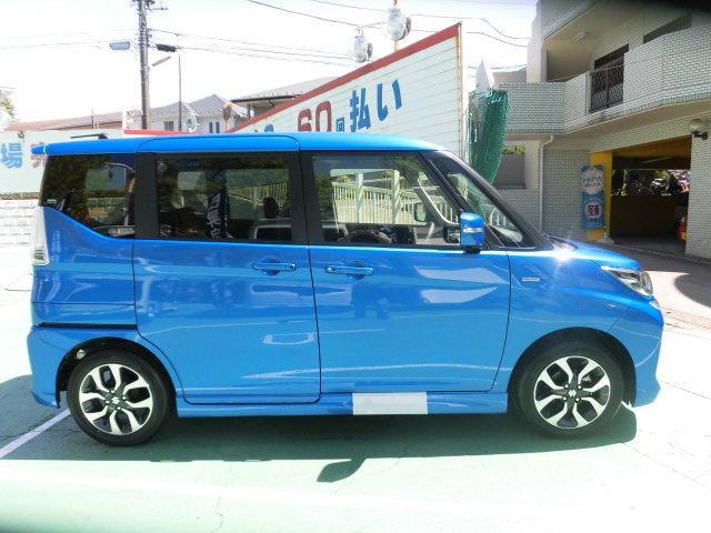 ハイブリッドMV4WD 純正ナビ デュアルカメラブレーキ付(4枚目)