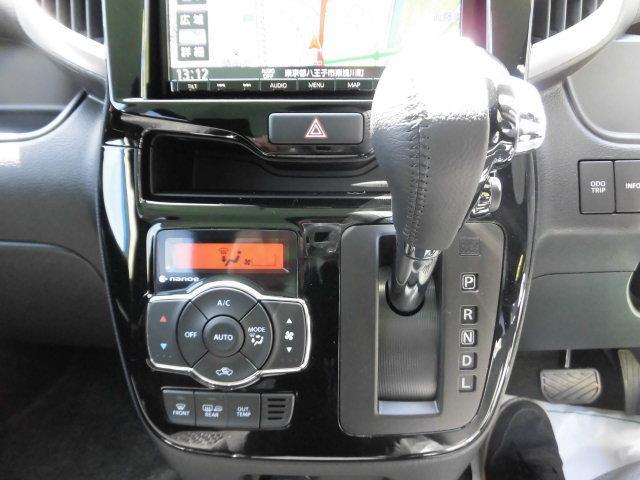 ハイブリッドMV4WD 純正ナビ デュアルカメラブレーキ付(16枚目)