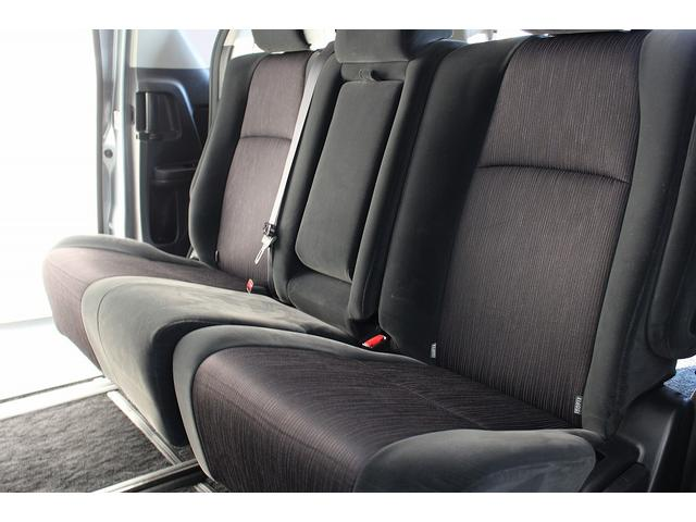 トヨタ ヴェルファイア 2.4Z HDDナビ ETC リヤモニタ 両パワスラ