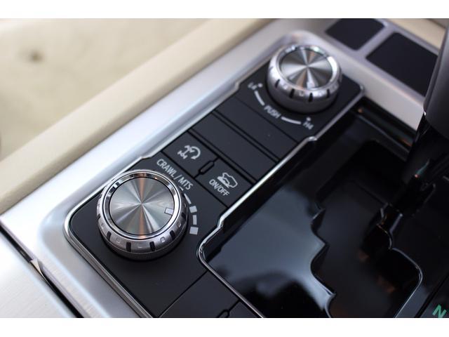 トヨタ ランドクルーザー AX ムーンルーフ 寒冷地仕様 ルーフレール