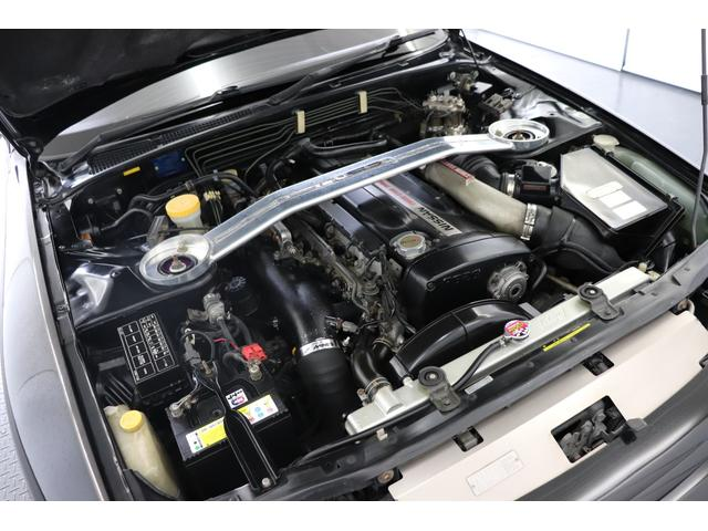 日産 スカイライン GT-R HKS車高調 ヴェルサイドマフラー