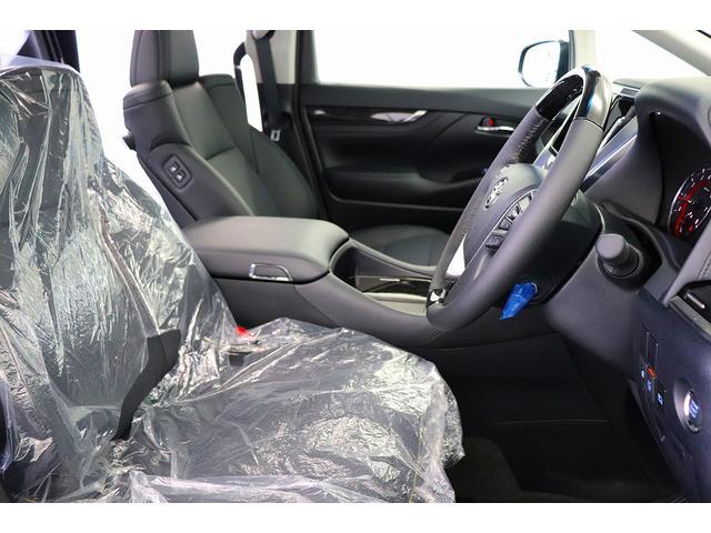 大型コンソールBOX合成皮革【運転席8ウェイパワーシート前後スライド+リクライニング+シート上下+チルトアジャスター)+マイコンプリセットドライビングポジションシステム(ドアミラー+運転席ポジション】