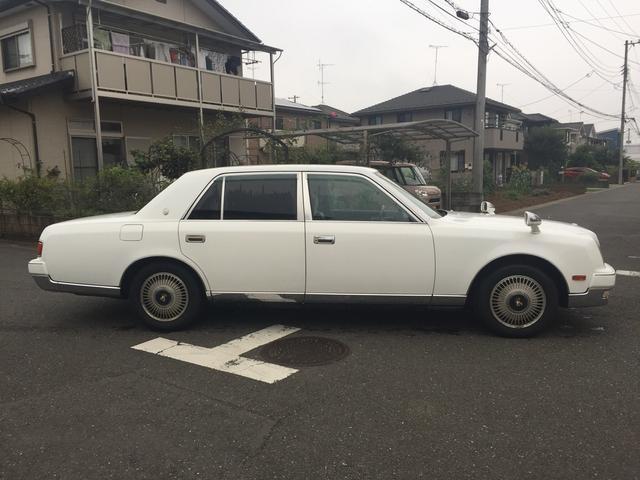 「トヨタ」「センチュリー」「セダン」「埼玉県」の中古車5