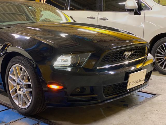 「フォード」「マスタング」「クーペ」「埼玉県」の中古車2
