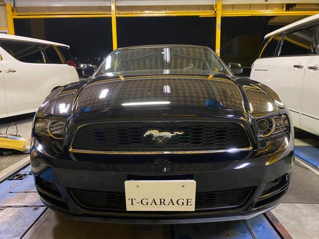 「フォード」「マスタング」「クーペ」「埼玉県」の中古車3