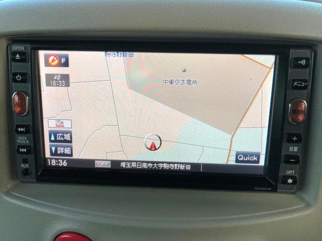 15X  HDDナビ USB iPod AUX TV ETC(9枚目)