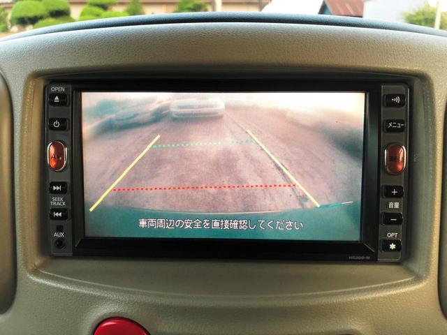 15X  HDDナビ USB iPod AUX TV ETC(10枚目)