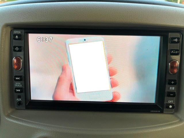 15X  HDDナビ USB iPod AUX TV ETC(11枚目)
