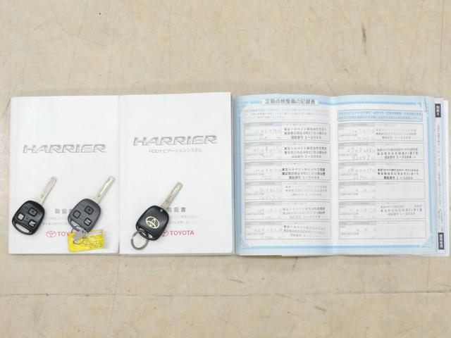 L アルカンターラ V D記録簿 HDD パワーハッチバック(5枚目)