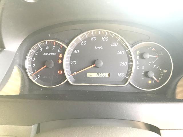 トヨタ アルファードG パワスラ アルミ 車高調マフラー HDDナビ フリップダウン