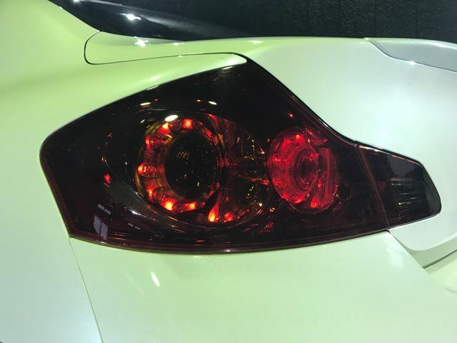 日産 スカイライン 250 タイプS BLITZ車高調 パドル ENKEIアルミ