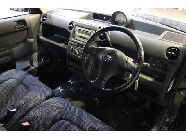 トヨタ bB Z Xバージョン 新品アルミ イカリングヘッドライト