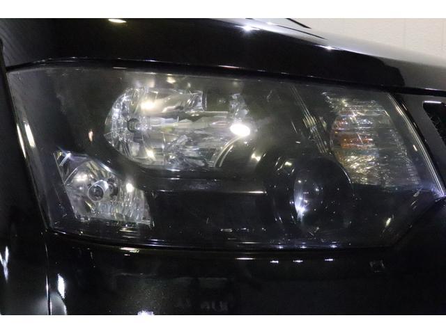 Gプレミアム4WD両側自動ドア オールテレーン リフトアップ(10枚目)