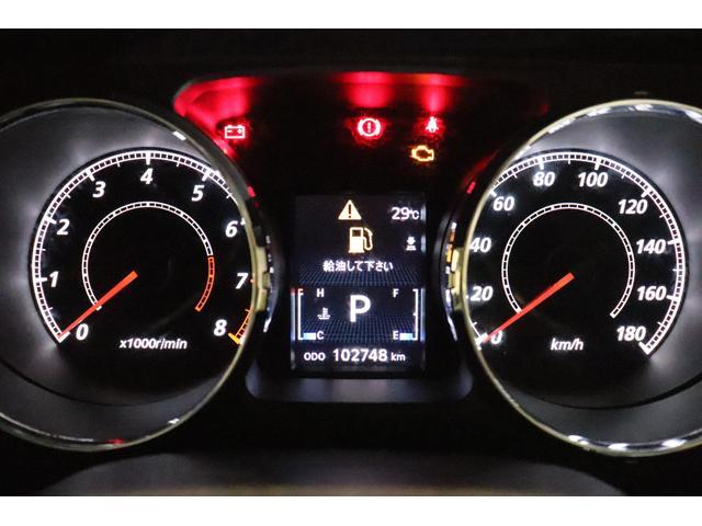Gプレミアム4WD両側自動ドア オールテレーン リフトアップ(17枚目)
