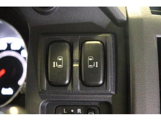 Gプレミアム4WD両側自動ドア オールテレーン リフトアップ(19枚目)