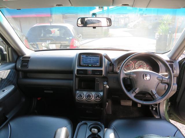 パフォーマiL クラシックスタイル全塗装 黒革調シート 16インチ社外AW マッドタイヤ コラムオートマ HIDライト フォグランプ 革巻きステアリング HDDナビDVD再生CD再生録音フルセグTV  ETC(19枚目)