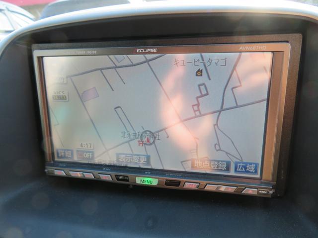 パフォーマiL クラシックスタイル全塗装 黒革調シート 16インチ社外AW マッドタイヤ コラムオートマ HIDライト フォグランプ 革巻きステアリング HDDナビDVD再生CD再生録音フルセグTV  ETC(28枚目)