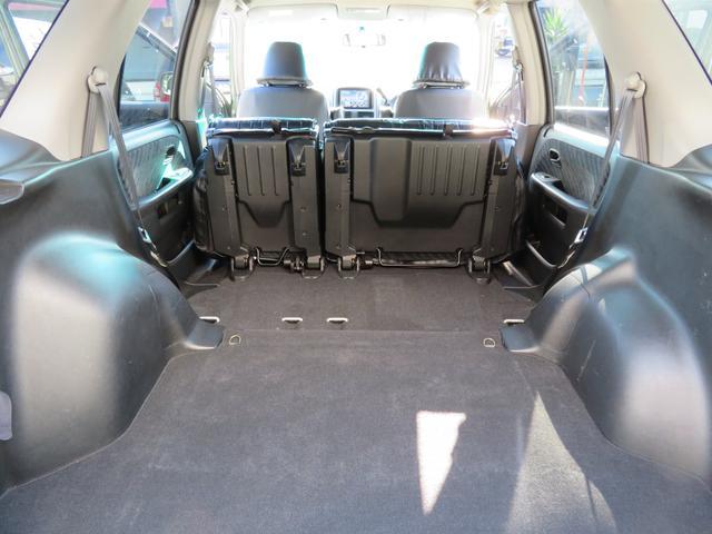 パフォーマiL クラシックスタイル全塗装 黒革調シート 16インチ社外AW マッドタイヤ コラムオートマ HIDライト フォグランプ 革巻きステアリング HDDナビDVD再生CD再生録音フルセグTV  ETC(46枚目)