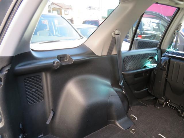 パフォーマiL クラシックスタイル全塗装 黒革調シート 16インチ社外AW マッドタイヤ コラムオートマ HIDライト フォグランプ 革巻きステアリング HDDナビDVD再生CD再生録音フルセグTV  ETC(47枚目)