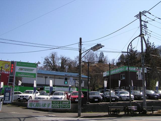 「ランドローバー」「レンジローバースポーツ」「SUV・クロカン」「神奈川県」の中古車20