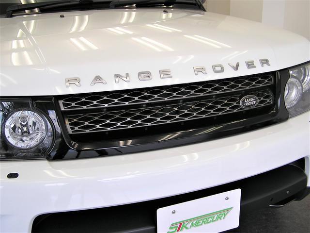 「ランドローバー」「レンジローバースポーツ」「SUV・クロカン」「神奈川県」の中古車23