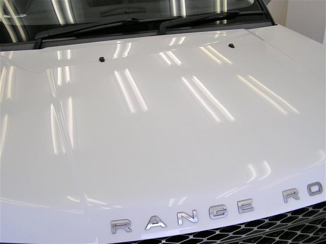 「ランドローバー」「レンジローバースポーツ」「SUV・クロカン」「神奈川県」の中古車24
