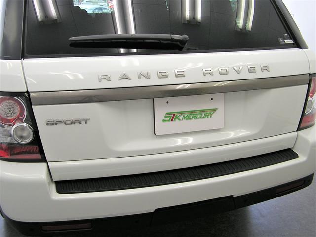 「ランドローバー」「レンジローバースポーツ」「SUV・クロカン」「神奈川県」の中古車26