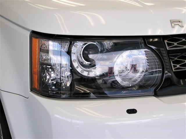 「ランドローバー」「レンジローバースポーツ」「SUV・クロカン」「神奈川県」の中古車29