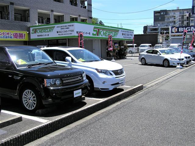 「ランドローバー」「レンジローバースポーツ」「SUV・クロカン」「神奈川県」の中古車77