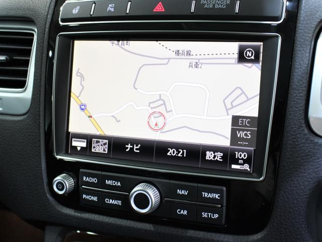 ナビゲーションは純正HDDナビゲーションになります。(CD/DVD地デジ再生可)AUX・Bluetooth等も搭載されております!