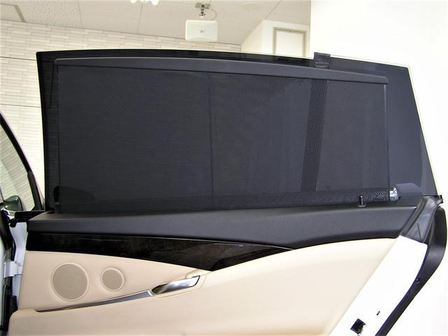 550iグランツーリスモ ハーマンエアロ ハーマンマフラー 21AW ベージュ革 ソフトクローズ 電動リアゲート シートヒーター 純ナビ 地デジ バックカメラ サイドカメラ Mサーバー DVD再生 V8 4,400ターボ(65枚目)