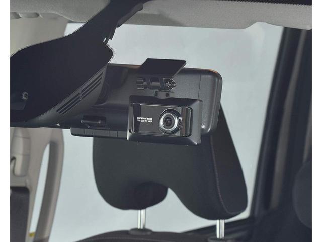 XC 9インチナビ ETC 前後ドラレコ Bカメ 新車未登録(11枚目)