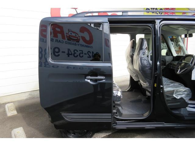 ハイブリッドXZターボ 8型ナビETCドラレコ新車未登録(16枚目)