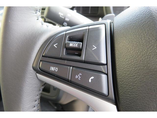 ハイブリッドXZターボ 8型ナビETCドラレコ新車未登録(19枚目)