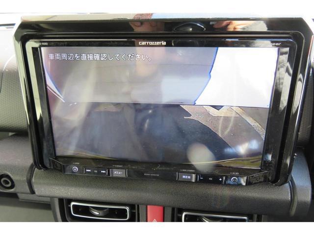 XC CARSリミテッド 3インチリフトアップ(6枚目)