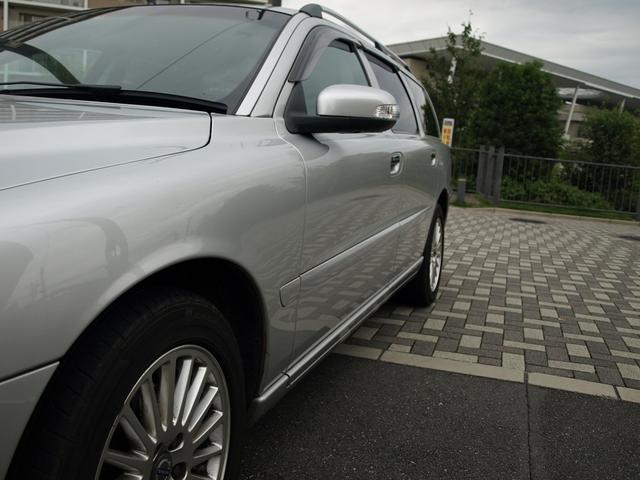 クラシック 黒革 SR最終型 ワンオーナー車タイベル交換済(8枚目)