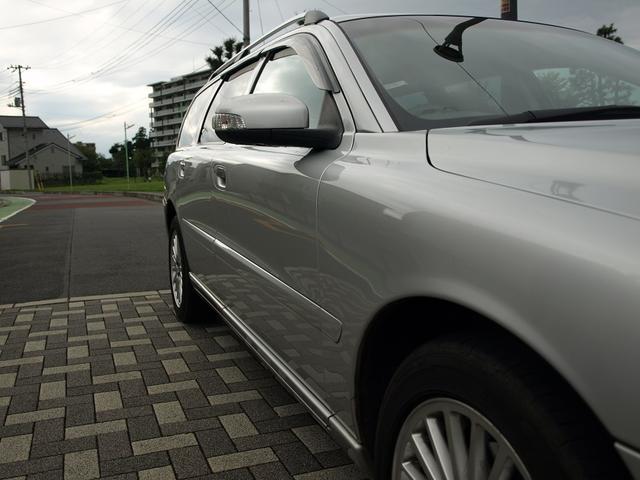 クラシック 黒革 SR最終型 ワンオーナー車タイベル交換済(9枚目)