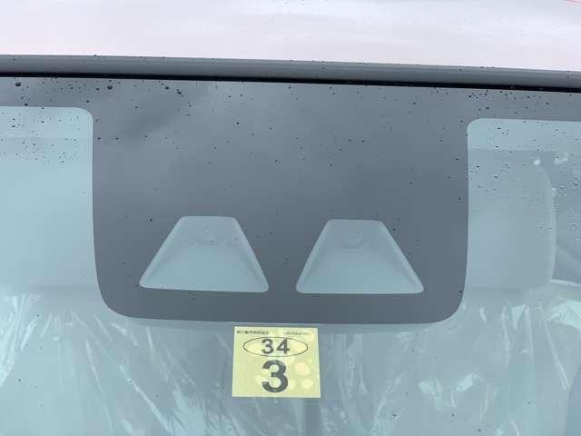スタイルX リミテッド SA3 未使用車(13枚目)