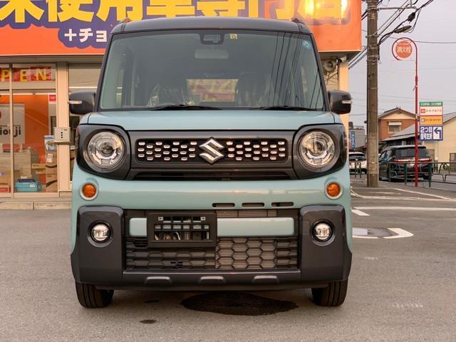 「スズキ」「スペーシアギア」「コンパクトカー」「東京都」の中古車2