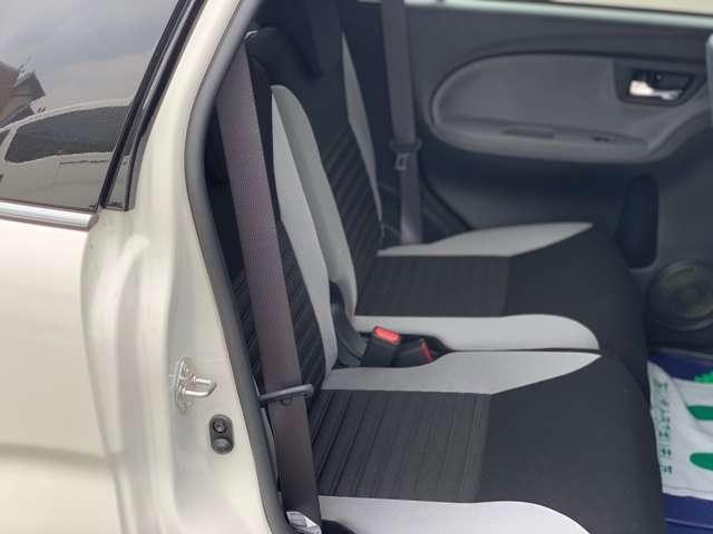 アクティバX SA3 未使用車(16枚目)