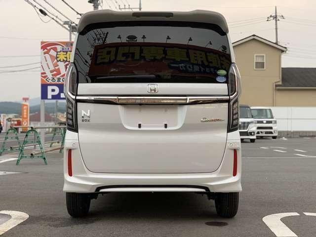 「ホンダ」「N-BOXカスタム」「コンパクトカー」「東京都」の中古車11